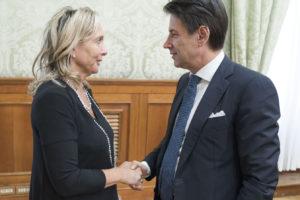 Terzo settore, a Palazzo Chigi vertice tra Forum e il presidente Conte