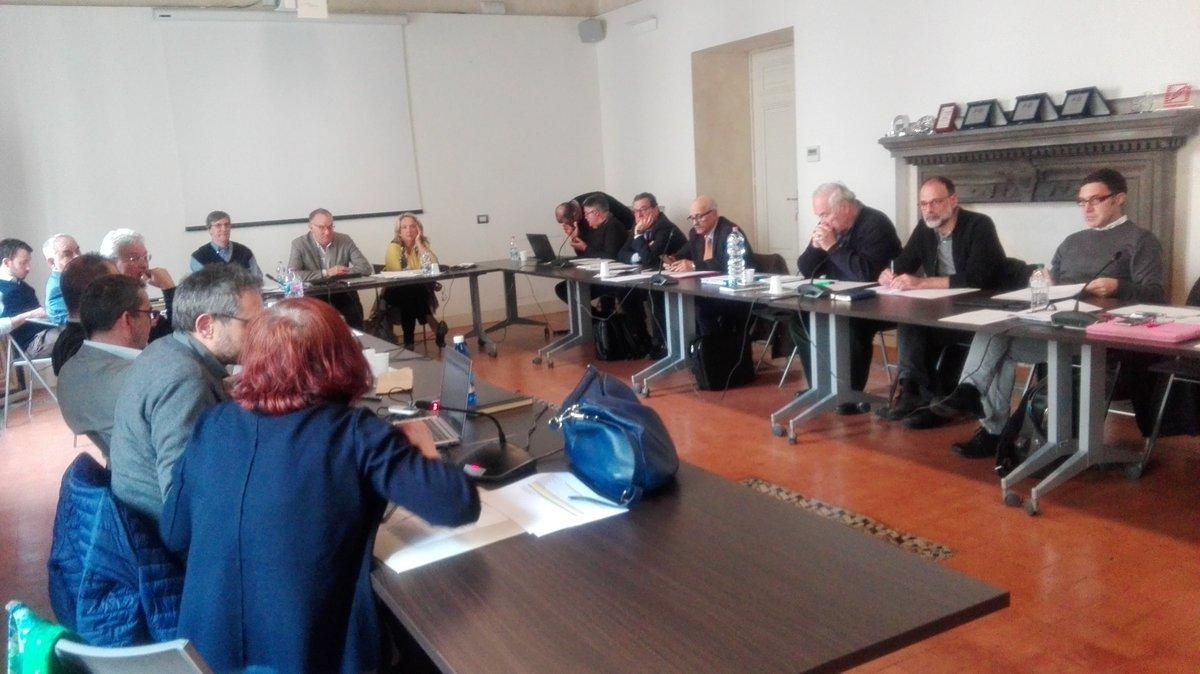 Consulta Forum regionali - 10 aprile 2018