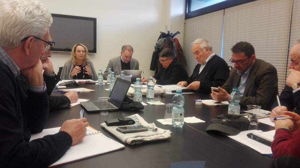 Consulta Forum regionali - 18 gennaio 2018