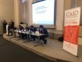 Claudia Fiaschi al convegno su impresa sociale a Lucca - Febbraio 2017